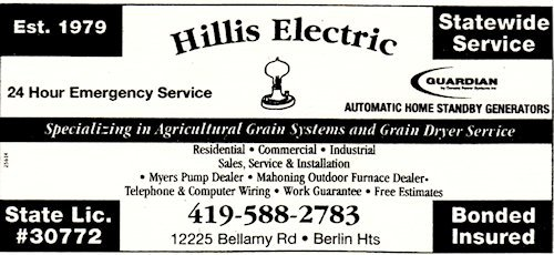 hillis-electric